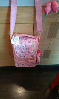 Ready stock smiggle lunchbox