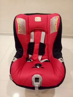 *Preloved* Britax First Class Plus BX Baby / Infant Car Seat