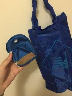🚚 New Balance 手提袋