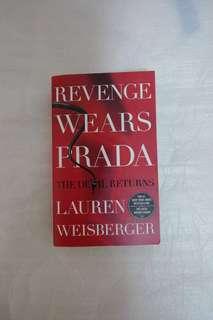 Revenge Wears Prada and Devils Wear Prada