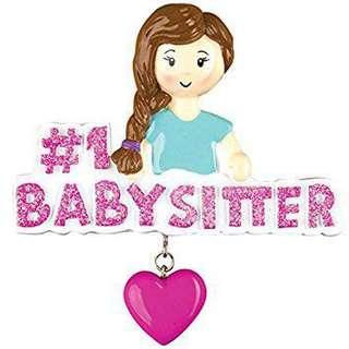 Looking for babysitter in Putrajaya/Cyberjaya