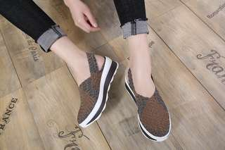 NEW ARRIVAL JR WEDGES SHOES B117