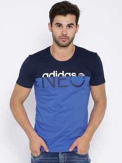 BN Authentic Adidas Neo Splice T-Shirt