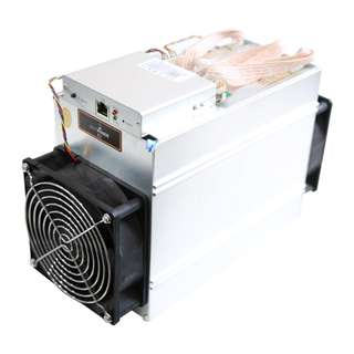 Antminer A3 with PSU! 2400 SGD only! Able to mine SGD 15.00 per day!