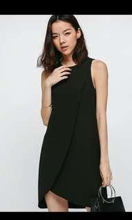 Lb adra asymmetric black s