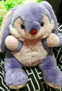 Blue Magic Stuffed Toy