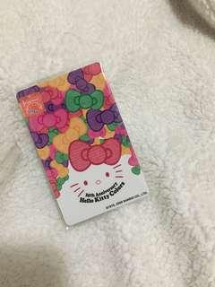 🚚 三麗鷗 kitty悠遊卡