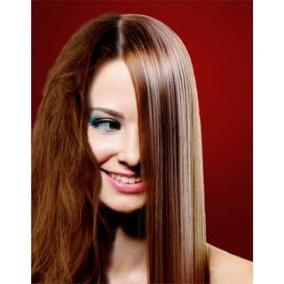 Home Base Hair Rebonding Services