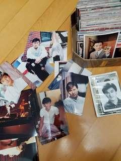 劉德華相片 300+ 張