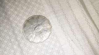 Wang syiling lama