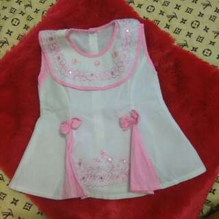 Baju bayi / dress baby