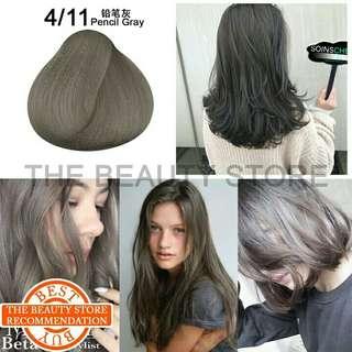 Dye Colour hair gray no postage