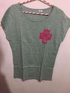 UT woman blouse