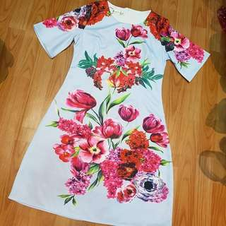 Dress ( SALE / NETT / NO NEGO )