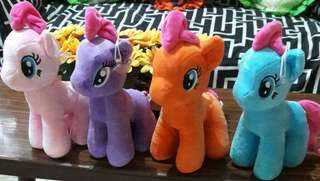 BUNDLE! My Little Pony Take All