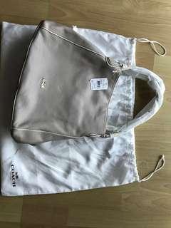 DISCOUNTED 810>710! Brand new coach Edie shoulder bag