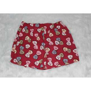 Old Navy shorts for little girls