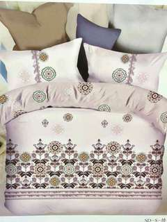 Bed Sheet 4in1