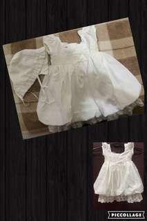 Baptismal dress-Baby Girl