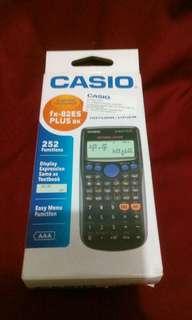 #AFBakrie_Casio siencetific