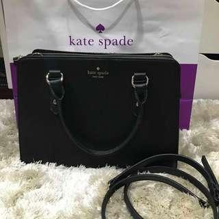 Kate Spade Lise Mulberry Bag