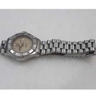 TAG HEUER WE1411-R Swiss Movement Ladies Watch