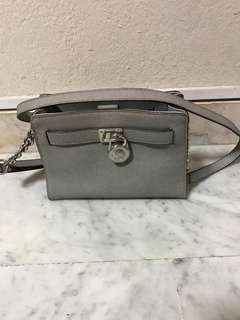 AUTHENTIC MK CROSSBODY BAG