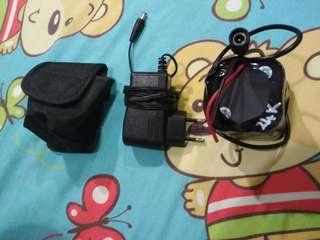 8.4v external battery pack