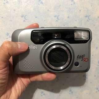 全新Rollei Prego 90 連盒 (菲林傻瓜機) film camera