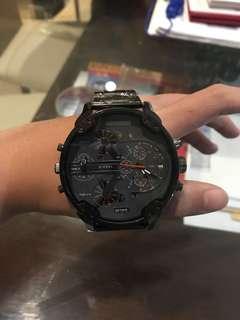 Jam tangan diesel