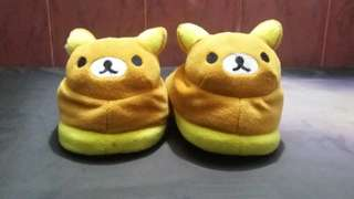 Rilakuma Sandals