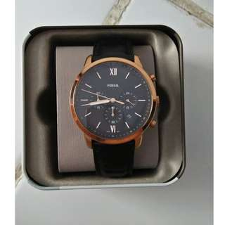 Jam Tangan Fossil FS 5381