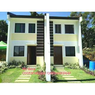 Affordable monthly payment house and lot in antipolo rizal!!
