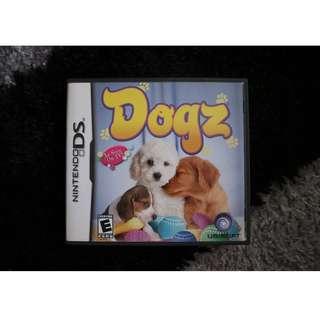 Dogz (Nintendo DS Game)