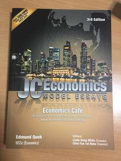 Jc econs model essays