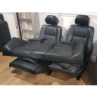 BMW Coupe Ci seats full set