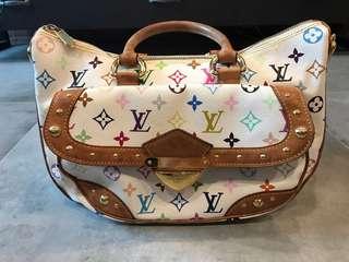 Louis Vuitton Multicolore Handbag