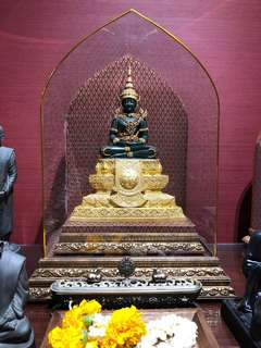 Phra Keow Bucha 2547 Wat Phra Keow