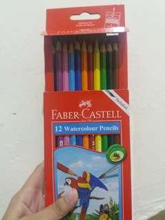 Pensil Warna #AFBakrie