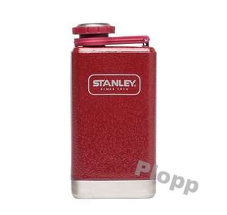 行山旅遊啱洗🙊Stanley Flask 酒壺5 oz