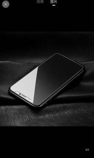 Standard Apple IPhone X tempered glass front