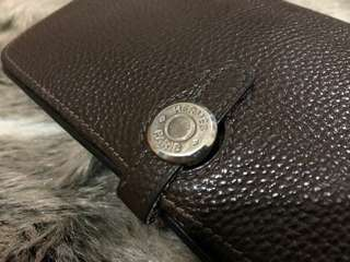 Hermes Togo Dogon Wallet