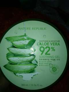 Nature republic 92%