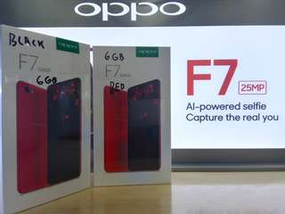 Oppo F7 pro 6/128