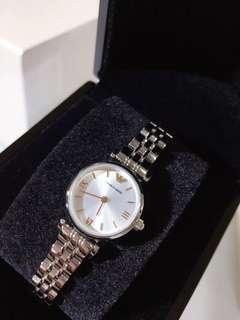 armani 女裝手錶原價3000