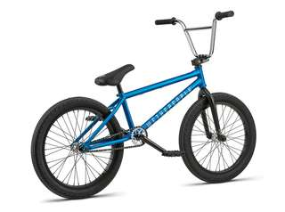 BMX - We the People Justice
