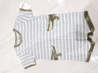Sale!!! Carters Baby romper