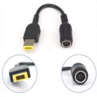 Lenovo 火牛轉接線 Adapter Connector Converter for Lenovo YOGA ThinkPad X240