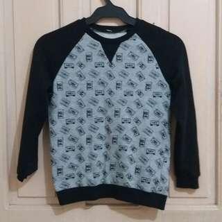 6-7 y.o Sweater