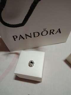 Pandora Charm (safety lock)